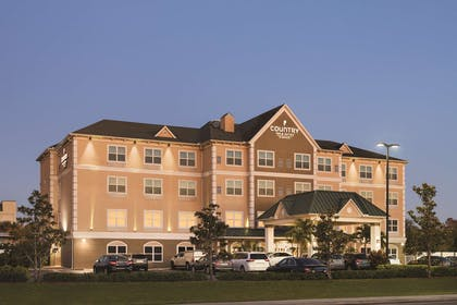 Hotel Exterior   Country Inn & Suites by Radisson, Tampa Airport North, FL