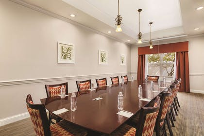 Meeting Room   Country Inn & Suites by Radisson, Tampa Airport North, FL