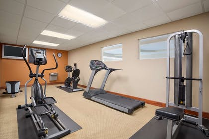 Fitness Center | Country Inn & Suites by Radisson, Albany, GA
