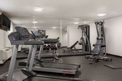 Fitness Center | Country Inn & Suites by Radisson, Atlanta Airport South, GA