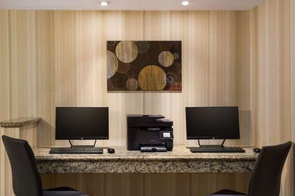 Business Center | Country Inn & Suites by Radisson, Atlanta Airport South, GA