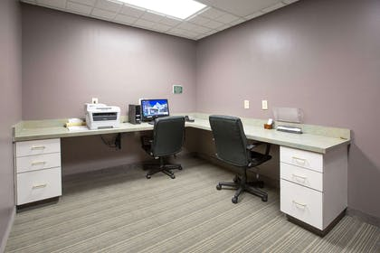 Business Center   Country Inn & Suites by Radisson, Augusta at I-20, GA
