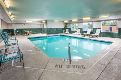 Pool   Country Inn & Suites by Radisson, Augusta at I-20, GA