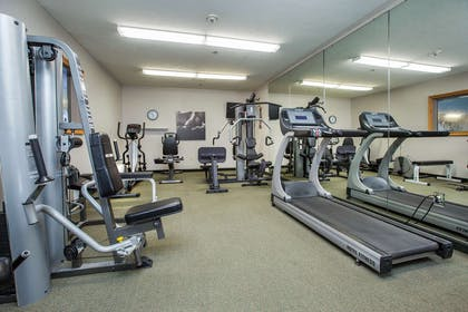 Fitness Center   Country Inn & Suites by Radisson, Augusta at I-20, GA