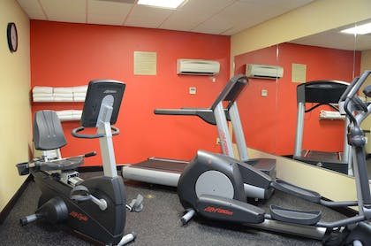 Fitness Center | Country Inn & Suites by Radisson, Buford at Mall of Georgia, GA