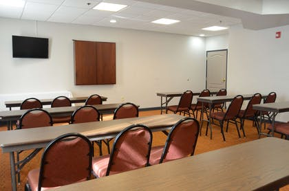 Meeting Room | Country Inn & Suites by Radisson, Buford at Mall of Georgia, GA