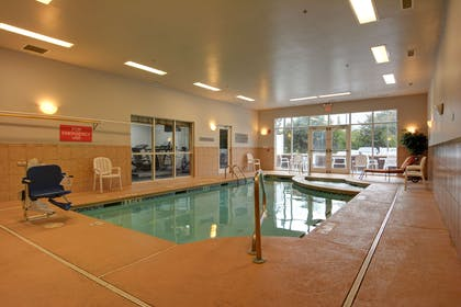 Pool | Country Inn & Suites by Radisson, Conyers, GA
