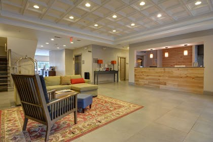 Lobby | Country Inn & Suites by Radisson, Conyers, GA
