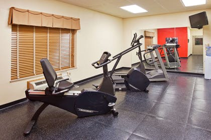 Fitness Center | Country Inn & Suites by Radisson, Conyers, GA