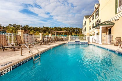 Pool   Country Inn & Suites by Radisson, Hinesville, GA