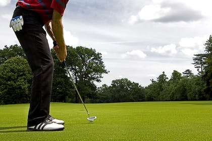 Golf Course near Our Hotel | Country Inn & Suites by Radisson, Lawrenceville, GA