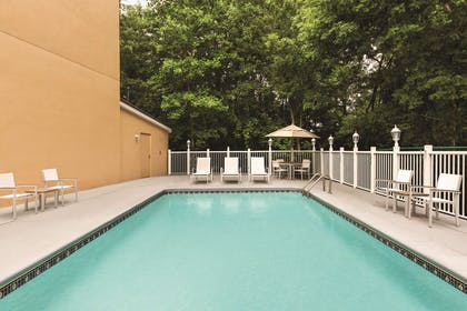 Outdoor Pool | Country Inn & Suites by Radisson, Lawrenceville, GA