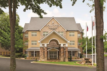 Exterior | Country Inn & Suites by Radisson, Lawrenceville, GA