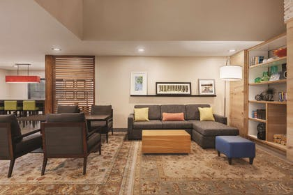 Lobby | Country Inn & Suites by Radisson, Lawrenceville, GA