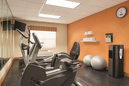 Fitness Center | Country Inn & Suites by Radisson, Lawrenceville, GA
