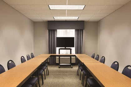 Meeting Room | Country Inn & Suites by Radisson, Lawrenceville, GA