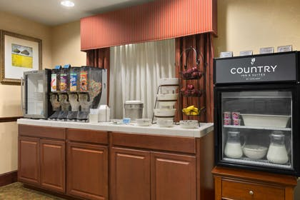 Breakfast Room | Country Inn & Suites by Radisson, Macon North, GA