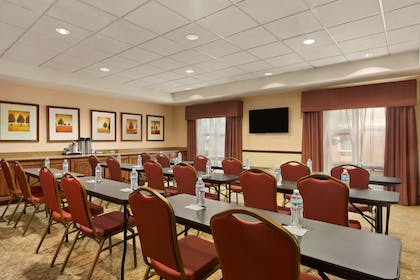 Meeting Room | Country Inn & Suites by Radisson, Macon North, GA