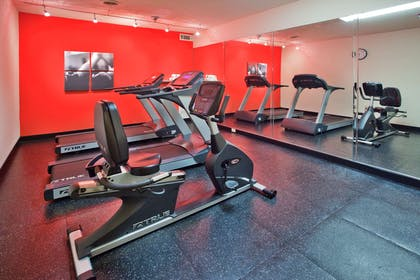 Fitness Room | Country Inn & Suites by Radisson, McDonough, GA