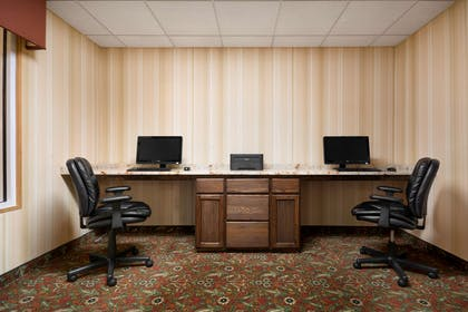 Business Center | Country Inn & Suites by Radisson, Norcross, GA