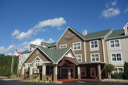 Hotel Exterior | Country Inn & Suites by Radisson, Rome, GA