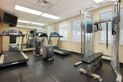 Fitness Center   Country Inn & Suites by Radisson, Stone Mountain, GA