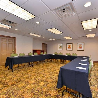 Meeting Room   Country Inn & Suites by Radisson, Stone Mountain, GA