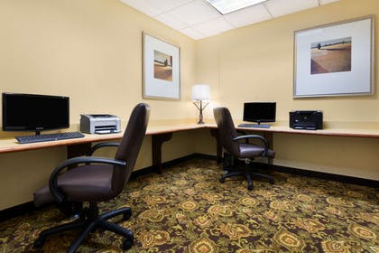 Business Center   Country Inn & Suites by Radisson, Stone Mountain, GA