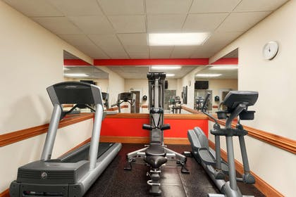 Fitness Center | Country Inn & Suites by Radisson, Tifton, GA