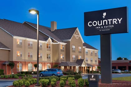 Hotel Exterior | Country Inn & Suites by Radisson, Warner Robins, GA