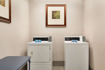 Laundry Facilities | Country Inn & Suites by Radisson, Warner Robins, GA