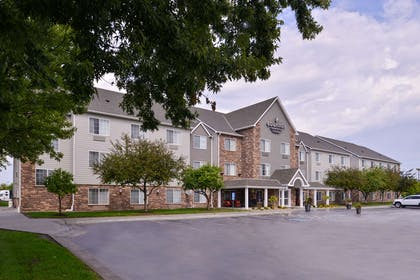 Exterior   Country Inn & Suites by Radisson, Omaha Airport, IA