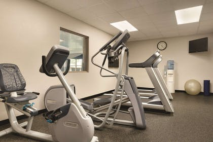 Fitness Center | Country Inn & Suites by Radisson, Coralville, IA