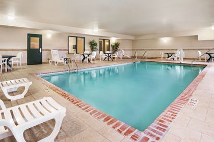 Pool   Country Inn & Suites by Radisson, Northwood, IA