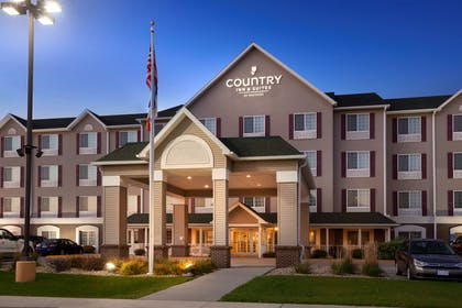 Hotel Exterior   Country Inn & Suites by Radisson, Northwood, IA
