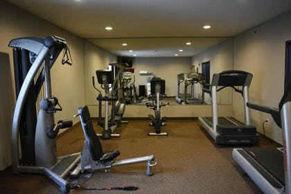 Fitness Center   Country Inn & Suites by Radisson, Northwood, IA