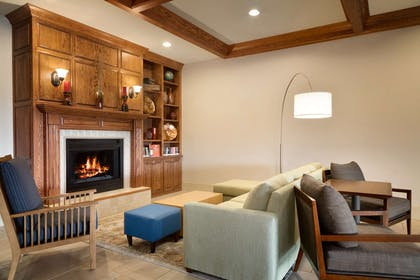 Lobby | Country Inn & Suites by Radisson, Boise West, ID
