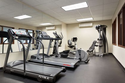 Fitness Center | Country Inn & Suites by Radisson, Boise West, ID