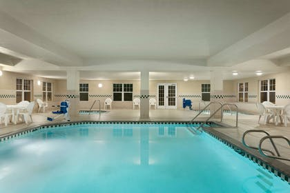 Pool | Country Inn & Suites by Radisson, Boise West, ID