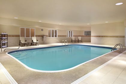 Pool   Country Inn & Suites by Radisson, Champaign North, IL