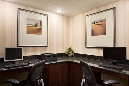 Business Center   Country Inn & Suites by Radisson, Champaign North, IL