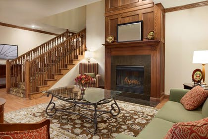 Lobby   Country Inn & Suites by Radisson, Champaign North, IL