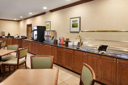 Breakfast Room   Country Inn & Suites by Radisson, Champaign North, IL