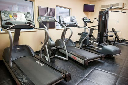 Fitness Center | Country Inn & Suites by Radisson, Effingham, IL