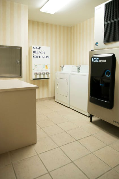 Laundry | Country Inn & Suites by Radisson, Effingham, IL