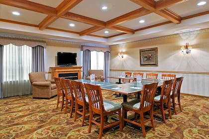 Meeting Room | Country Inn & Suites by Radisson, Freeport, IL