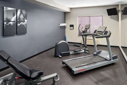 Fitness Center | Country Inn & Suites by Radisson, Manteno, IL