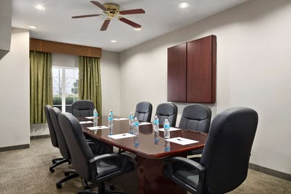 Meeting Room | Country Inn & Suites by Radisson, Manteno, IL