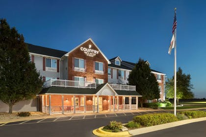 Hotel Exterior | Country Inn & Suites by Radisson, Manteno, IL