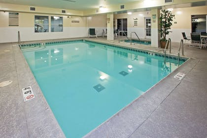 Pool | Country Inn & Suites by Radisson, Chicago O'Hare South, IL